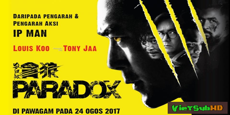 Phim Sát phá lang 3: Tham lang VietSub HD | SPL III: Paradox 2017