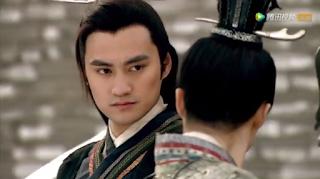 City of Devastating Love, Hua Xu Yin starring Jiang Xin and Yuan Hong, best wuxia in 2015