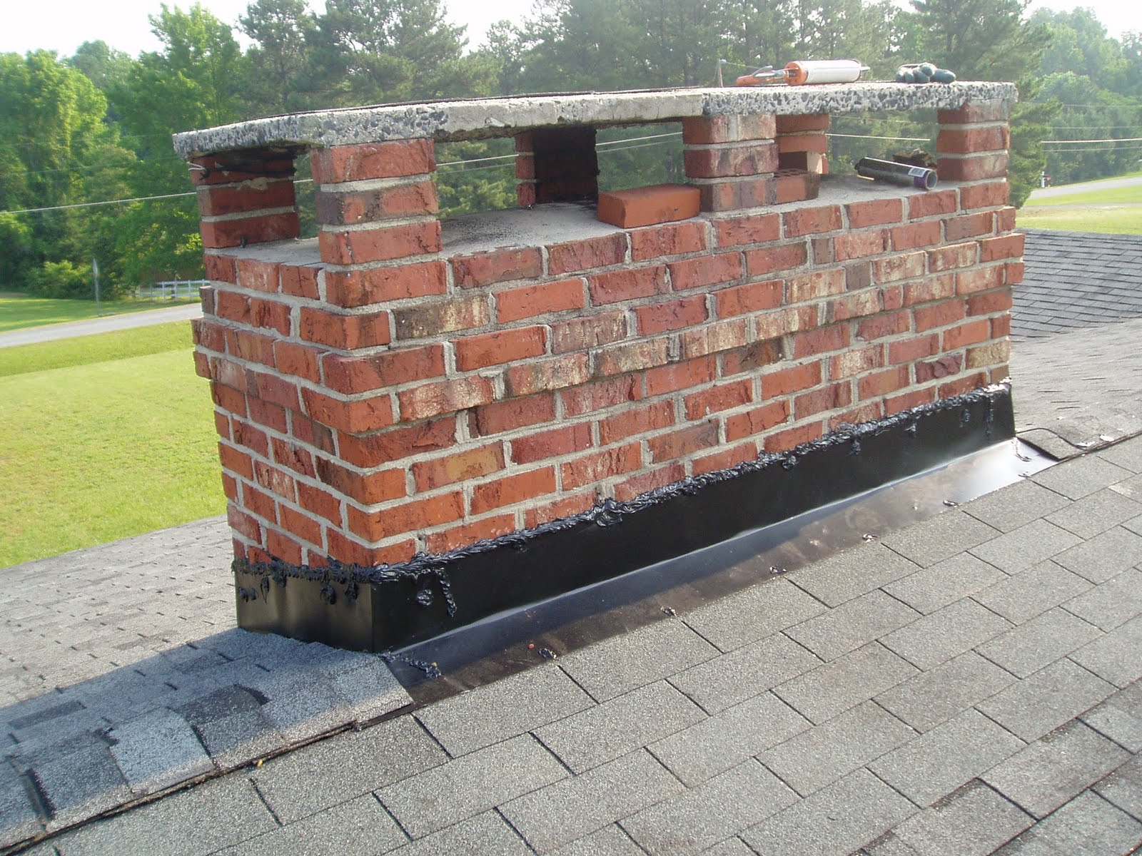 Allen Amp Deans Inc Raleigh Roof Contractor Serving The