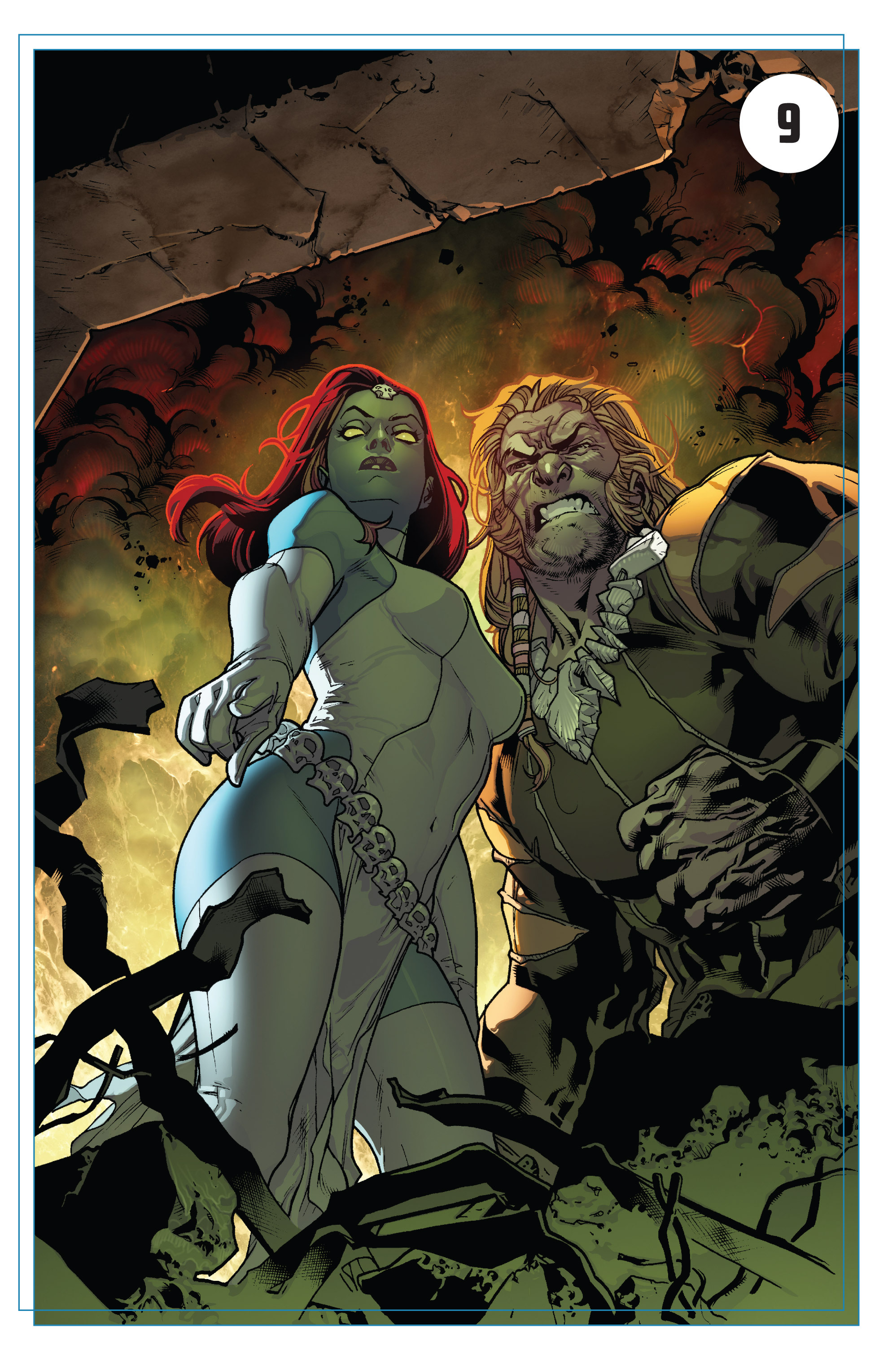 Read online All-New X-Men (2013) comic -  Issue # _Special - Here To Stay - 115