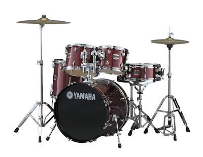 trong Yamaha Gigmaker