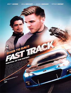 Born to Race: Fast Track (2014) | DVDRip Latino HD Mega 1 Link