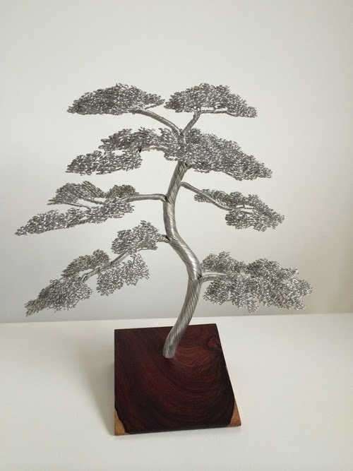 07-Clive-Maddison-Small-Wire-Tree-Sculptures-www-designstack-co
