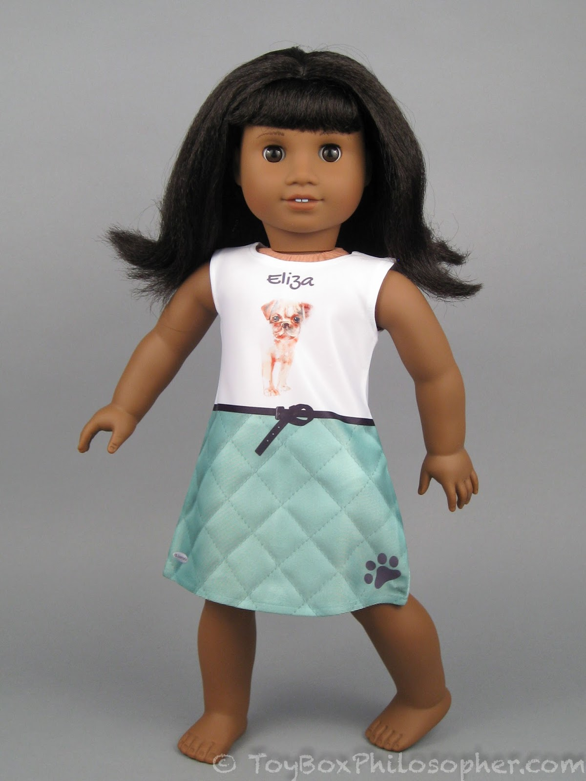 Create Your Own Gift Tags Cards And More Using Avery: American Girl Create Your Own Clothing