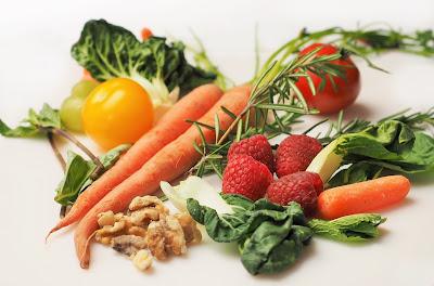 Hindari Katarak dengan Antioksidan