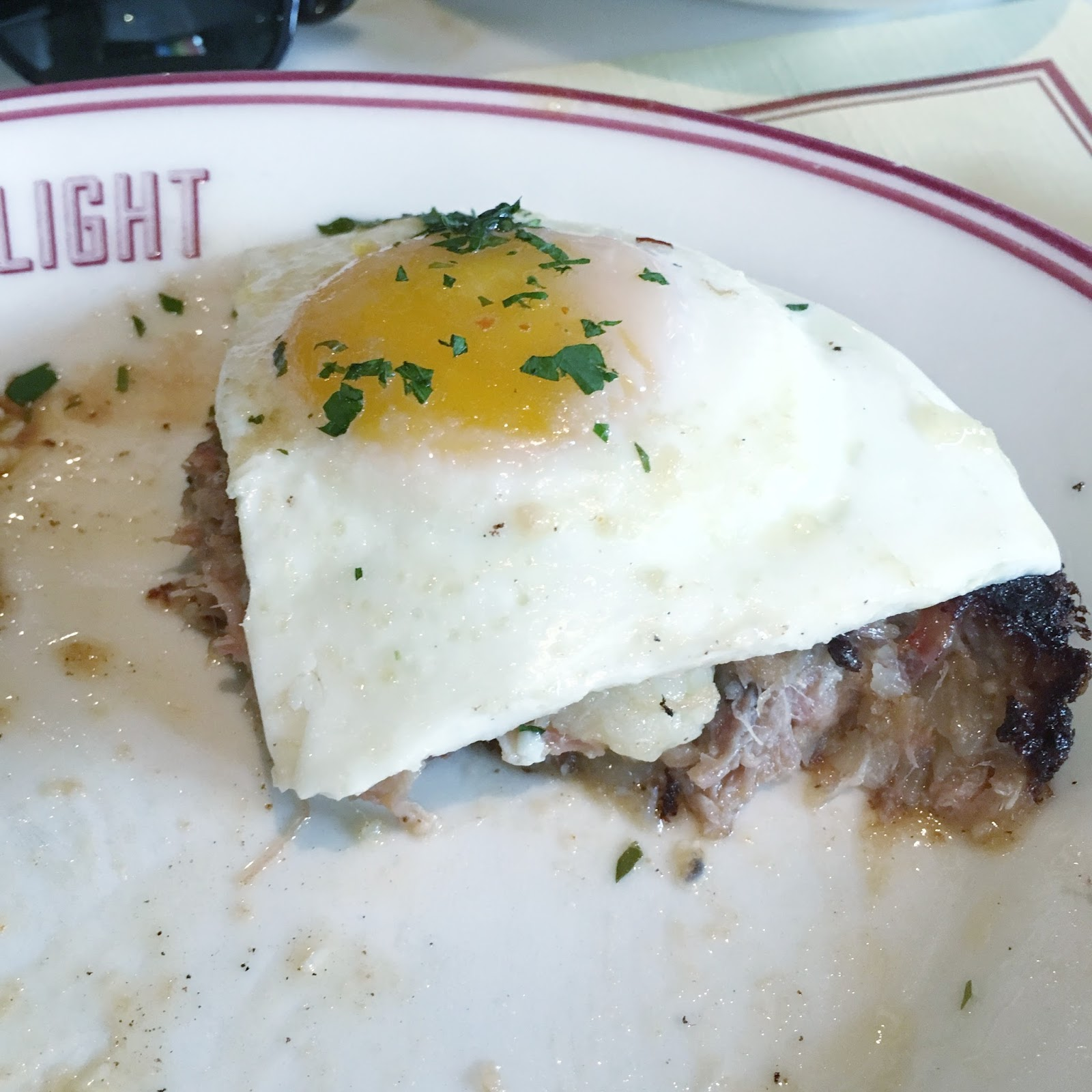 gaslight boston review