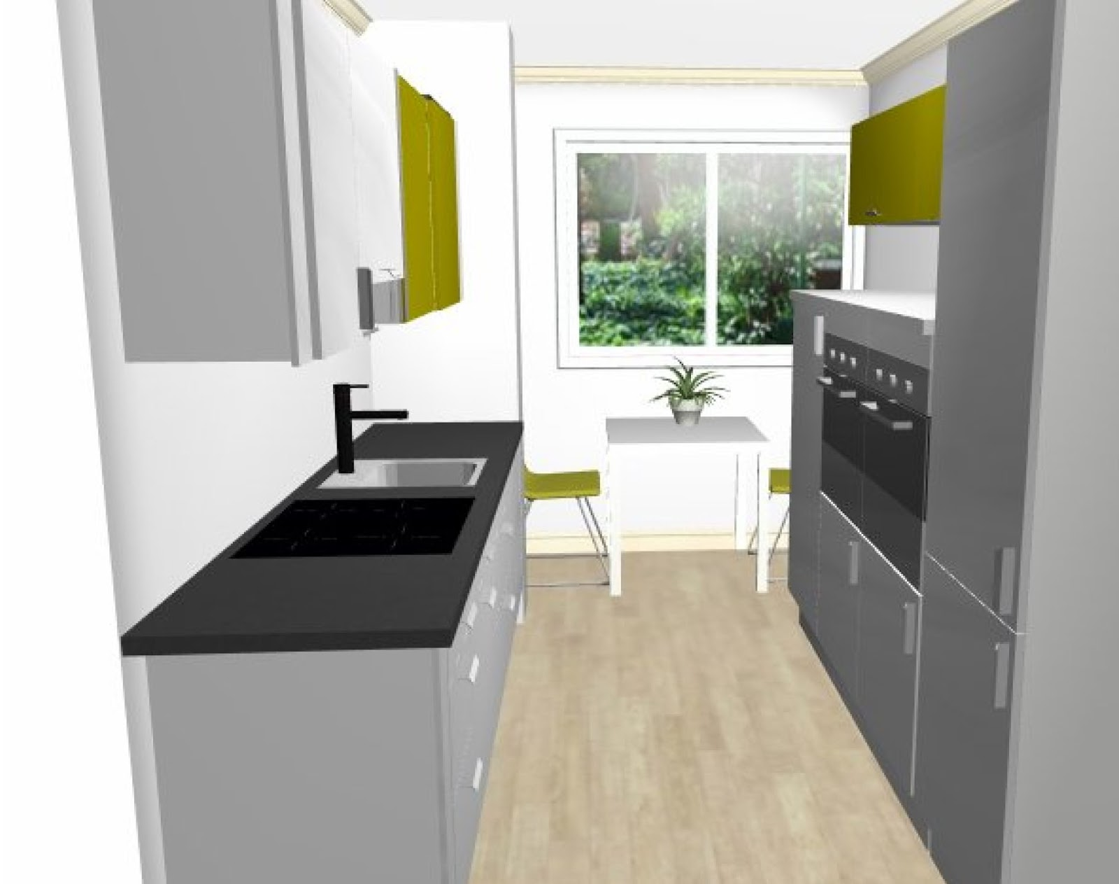 ikea diseña tu cocina en 3d