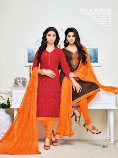 HUM TUM SUITS CATALOG WHOLESALER LOWEST PRICE SURAT GUJARAT