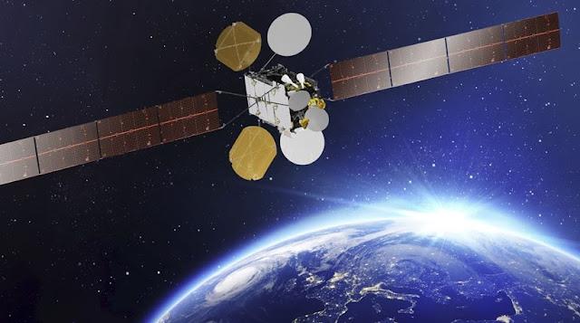 Τατούλης: Σημαντικό βήμα για τη χώρα και την Πελοπόννησο η ίδρυση Ελληνικού Διαστημικού Οργανισμού