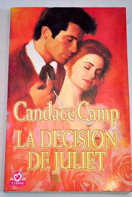 La decisión de Juliet – Candace Camp