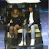 Jay Z and Beyonce spotted in Miami (photo)