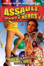 Assault of the Party Nerds 1989