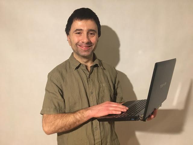 Michael Lattari - Usługi informatyczne Piaseczno