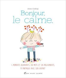 Bonjour, Le Calme de Anne Crahay PDF