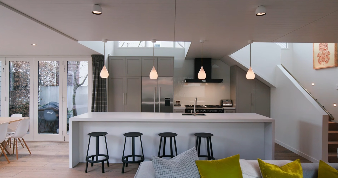 22 Interior Design Photos vs. 13 Malaghans Ridge, Arrowtown Luxury Home Tour