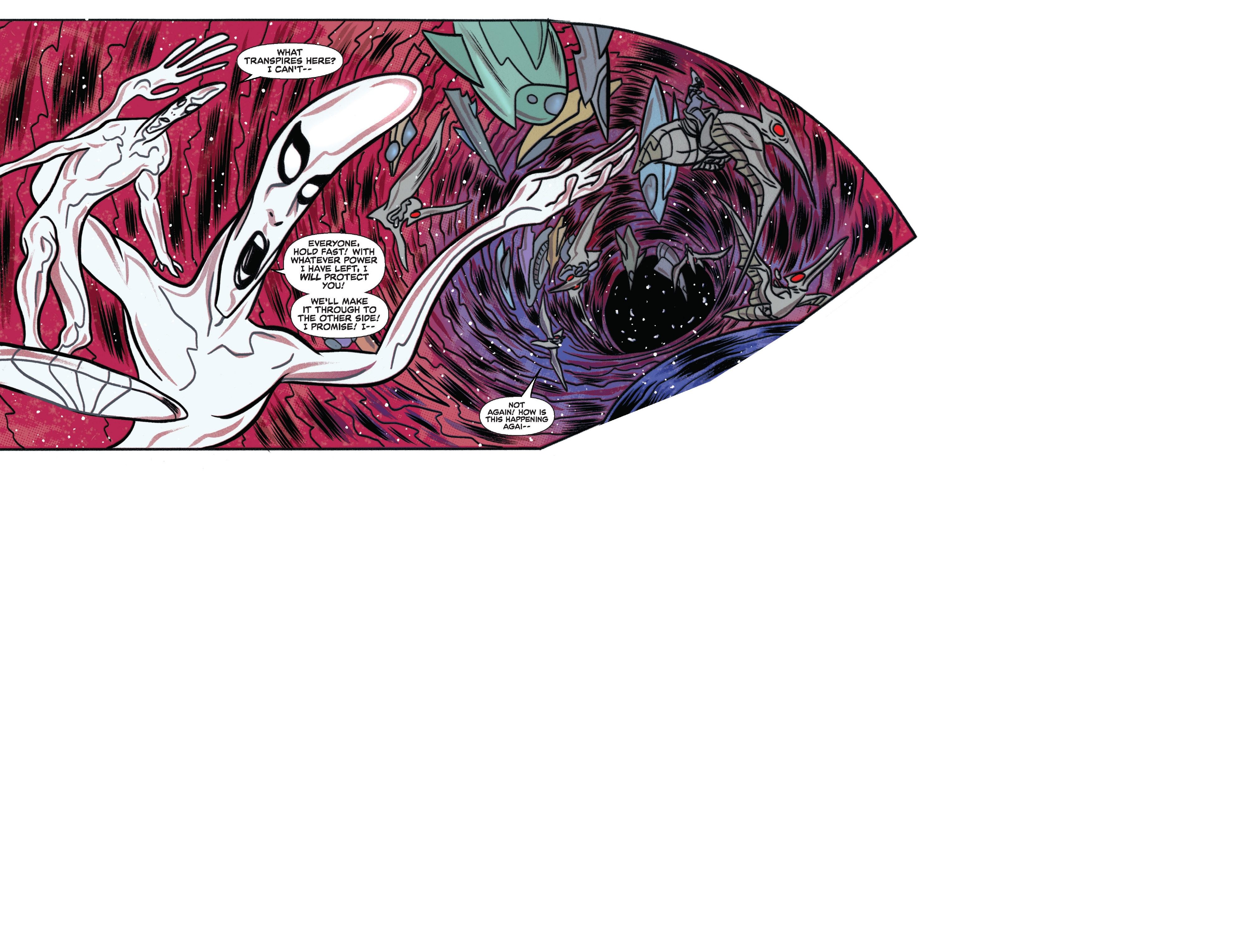 Read online Silver Surfer (2014) comic -  Issue #11 - 24