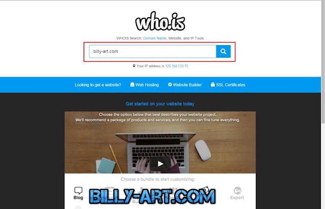 Cara Cek Domain Expired dengan Mudah