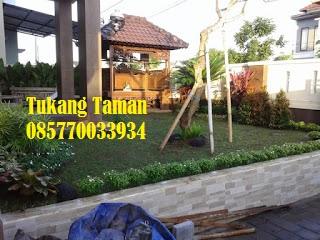 Tukang Taman Di Bogor Murah