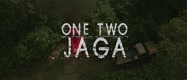 One Two Jaga (2018) Movie - Sinopsis