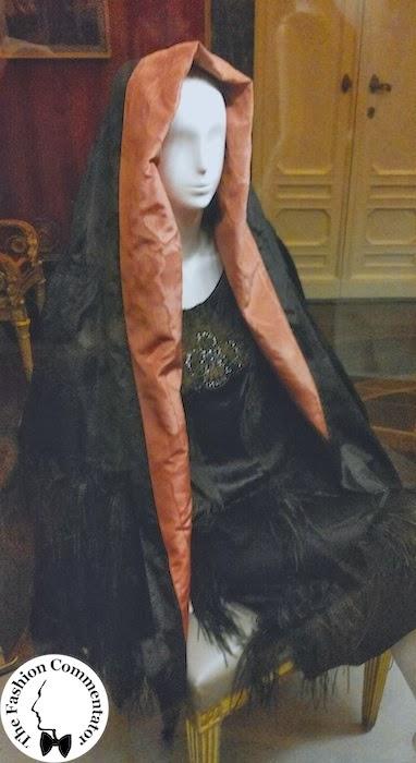 Donne protagoniste del Novecento - Maria Cumani - Galleria del Costume Firenze - Nov 2013
