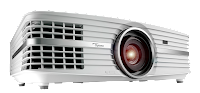Optoma UHD60 UHD65 4K Video Projector image