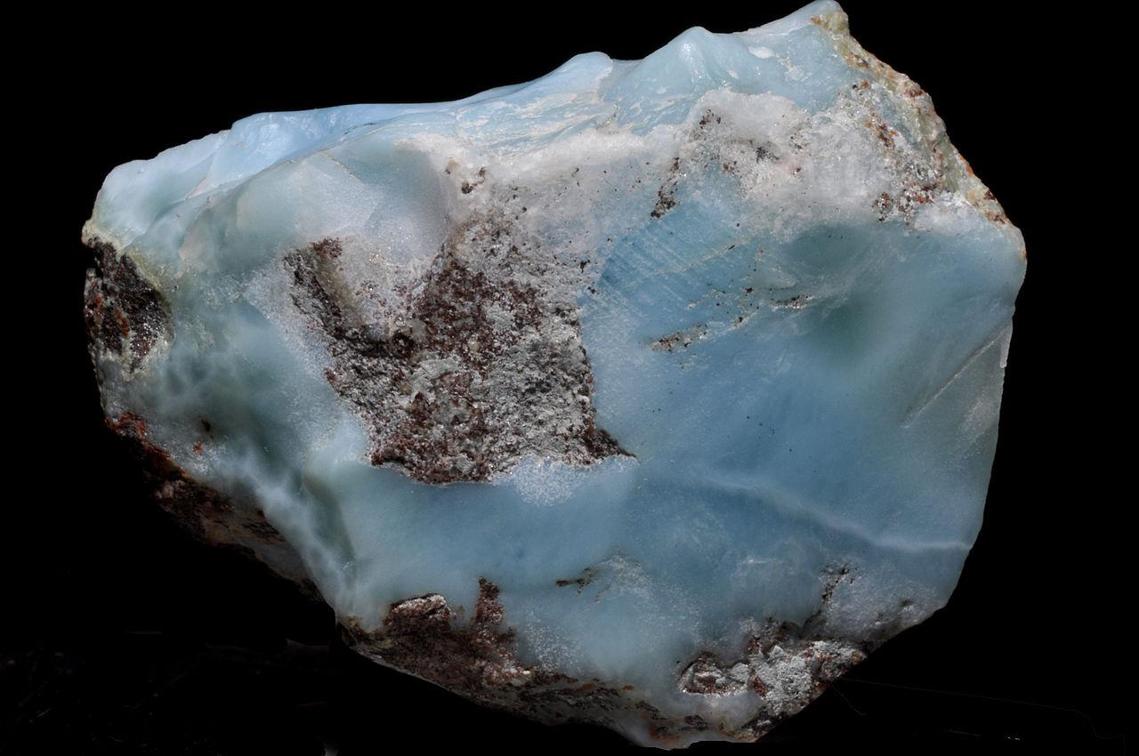 Larimar Stone