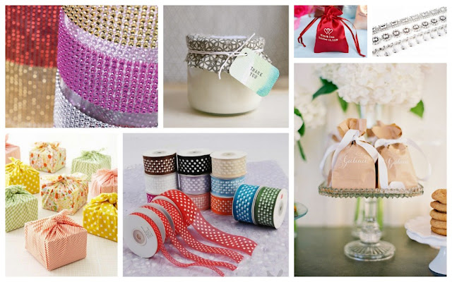 How To Make Wedding Favors Yourself