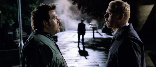 Cornetto-trilógia I/III: Haláli hullák hajnala / Shaun of the Dead [2004]