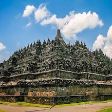Bangunan Bersejarah Bercorak Hindu Buddha