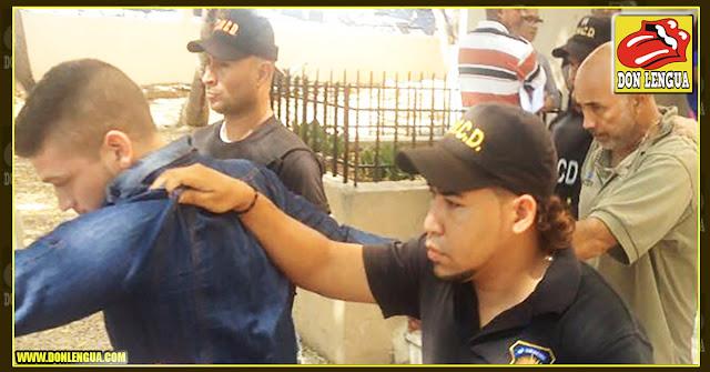 Venezolano implicado en el tráfico de 220 kilos de droga fue detenido en República Dominicana