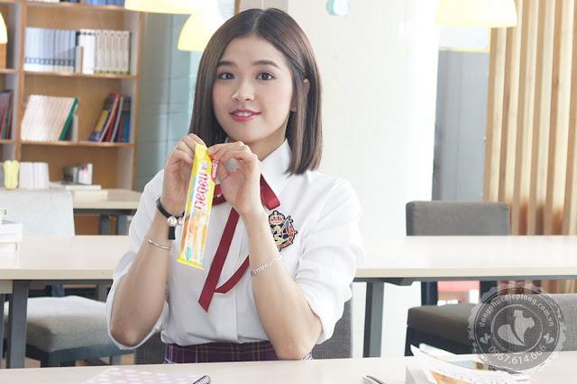 Top 5 sao Việt mặc đồng phục học sinh đẹp nhất