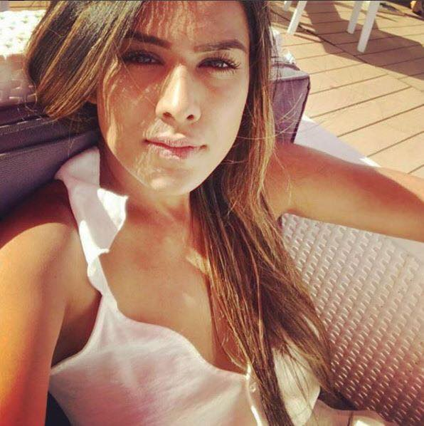 Nia sharma hot image gallery