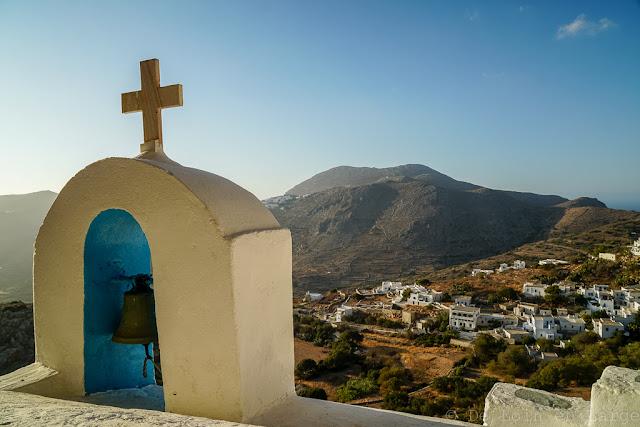 Agia Triada-Lagada-Amorgos-Cyclades