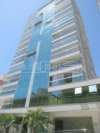 ref: 1416 - Prime Residence - 4 suítes - semi mobiliado - Quadra do Mar - Meia Praia - Itapema/SC