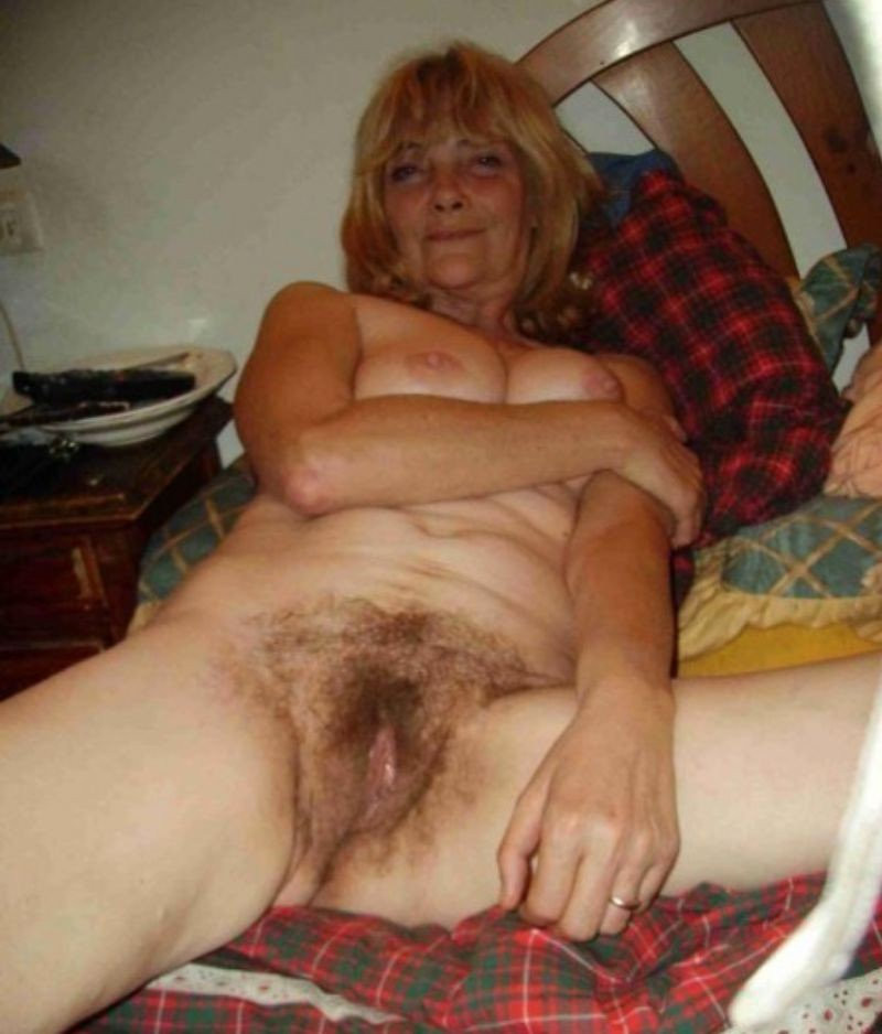 Hairy Granny Pictures 90