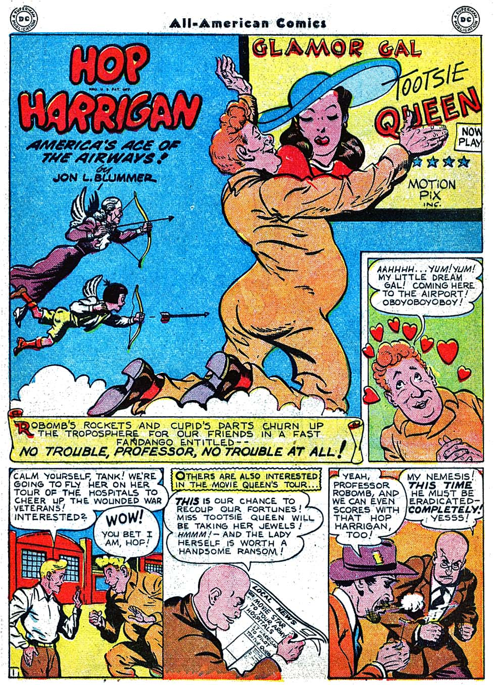 Read online All-American Comics (1939) comic -  Issue #73 - 42