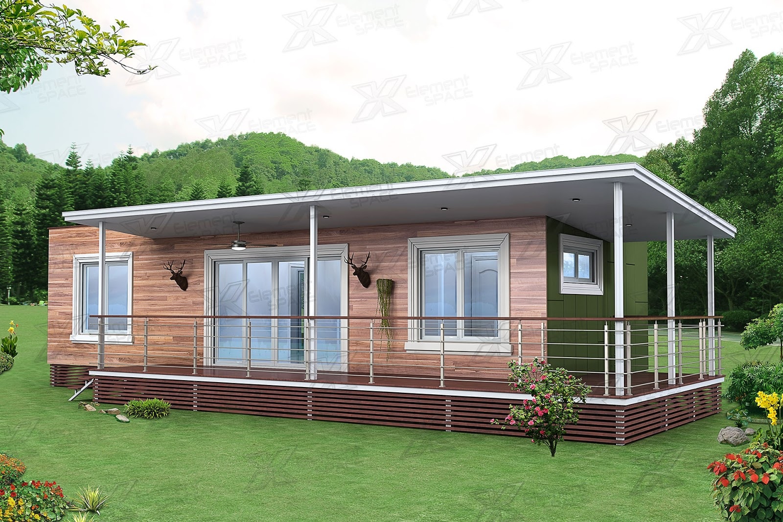 Shipping Container House Plans-Modular Homes Idea ...