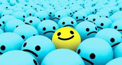 図:楽観主義