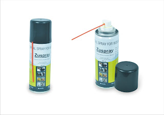 IIL forays into Herbal market with 'Zuspray'- Topical spray product for animals