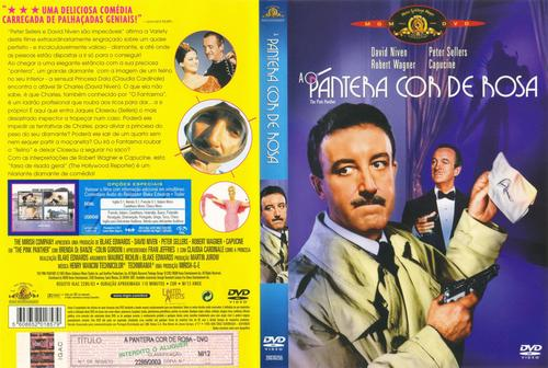 A Pantera Cor-de-Rosa Torrent - BluRay Rip 1080p Dual Áudio