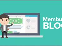 Langkah-Langkah Menjadi Seorang Blogger Yang Berkualitas