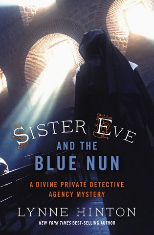 sister eve and the blue nun cover