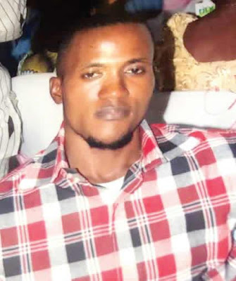 Son Kills Mother Over Money In Lagos