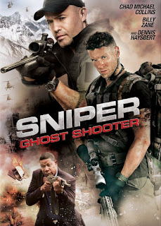 Sniper : Ghost Shooter (2016)