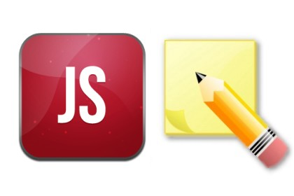 Javascript 語法教學、技巧 (筆記)
