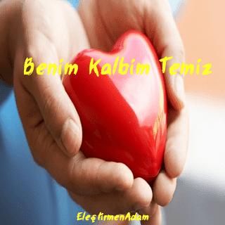 Kalp - EleştirmenAdam
