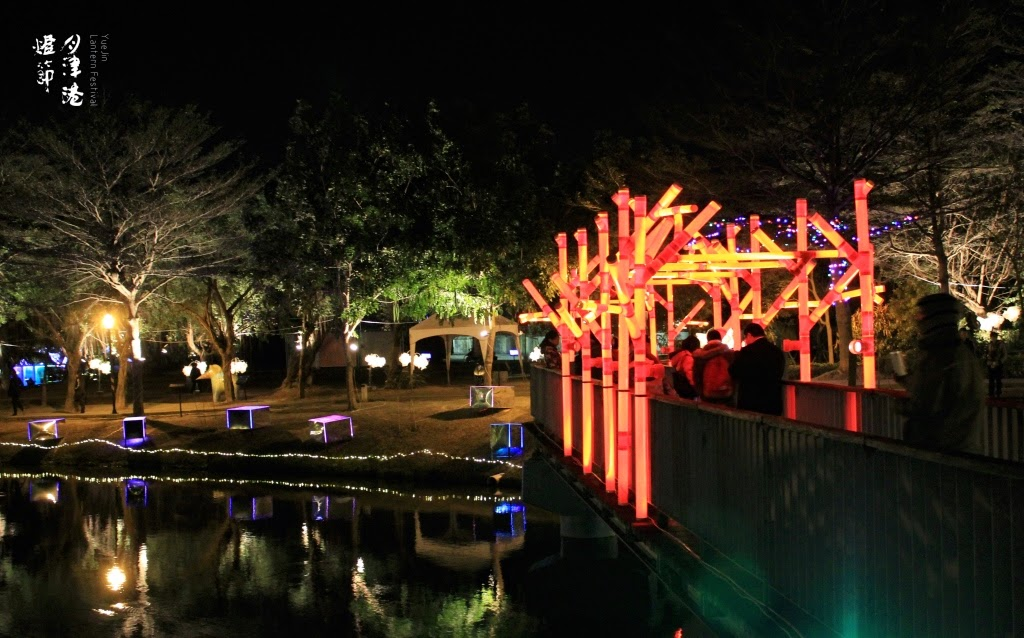 2015月津港燈節,台南鹽水-6