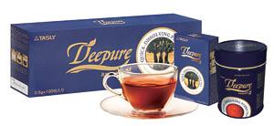 Tasly Deepure Quick Dissolving Pu-erh Tea