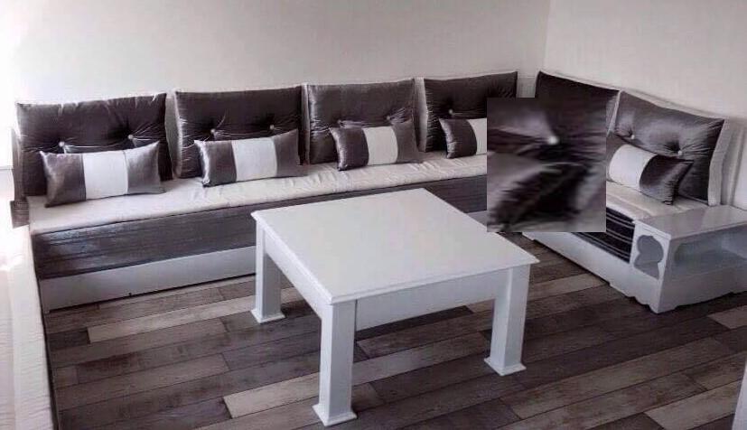 ... Ces Modèles De Salon Marocain Simple Nous Vous Conseillons De Regarder  Lu0027ensemble Des Conceptions De Salon Haut Design Disponible Sur Ce Site  Avant De ...