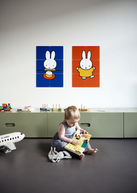 children rooms